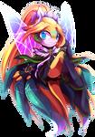 Fanart for FairyGB