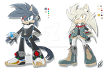 Sonic Adopts [AUCTION CLOSED]