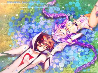 NeptuniaSin: Aoi Hana