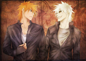 Bleach: Always with me...