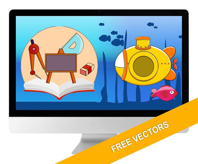 Free-vectors by Cri-Studio