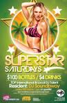 Superstar Saturdays 2