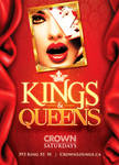 Kings and Queens Flyer