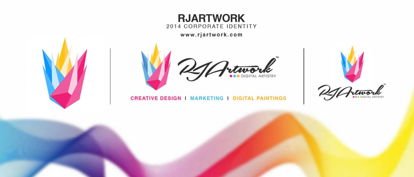RJ Artwork 2014 Brand Kit