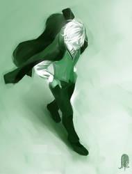 Scorpius Malfoy by Lelia