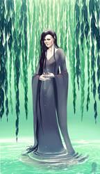 Nienna: Lady of Mercy by Lelia