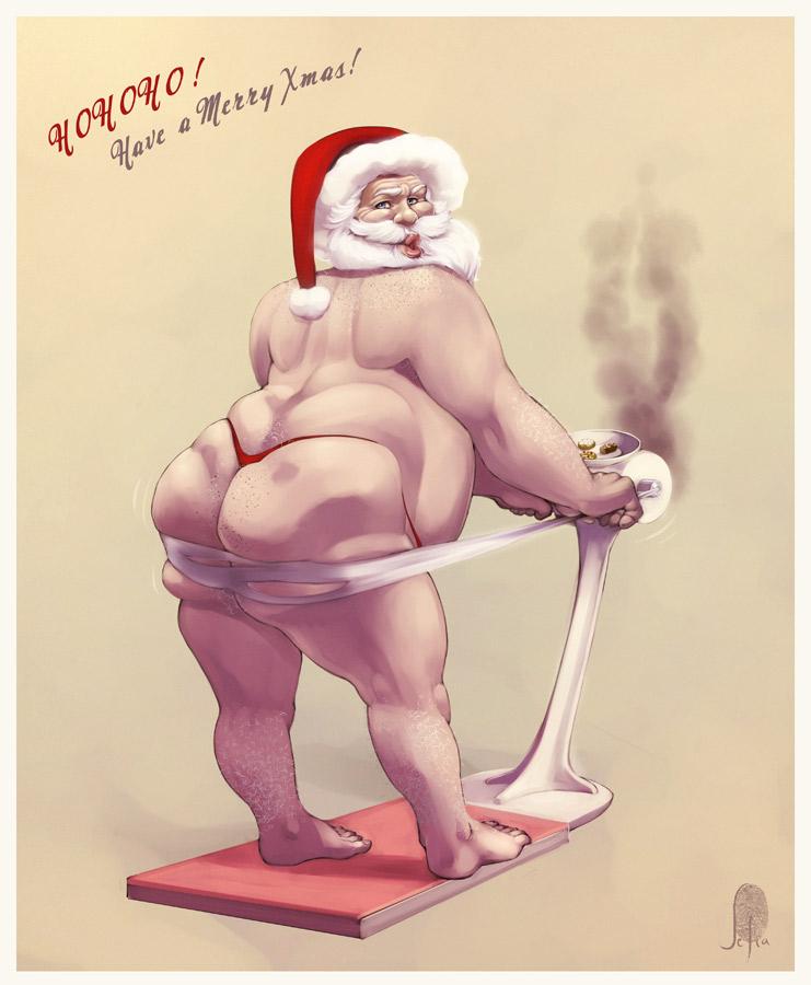 Merry Xmas 2010 by Lelia