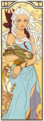 BM: Daenerys