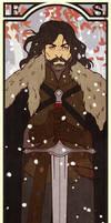 BM: Eddard Stark