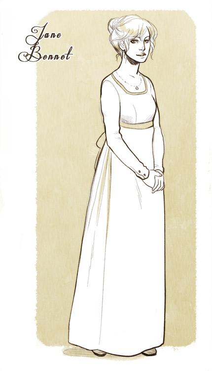 Jane by Lelia