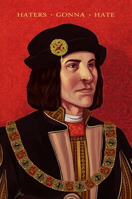 Commission: Richard III