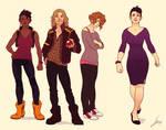 Teen Wolf Genderswap 02
