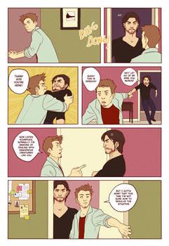 Werewolf problems by Lelia