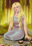 Goldberry The River Daughter