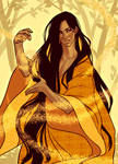 Valar Lorien
