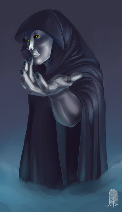 Mandos Master of Fate by Lelia
