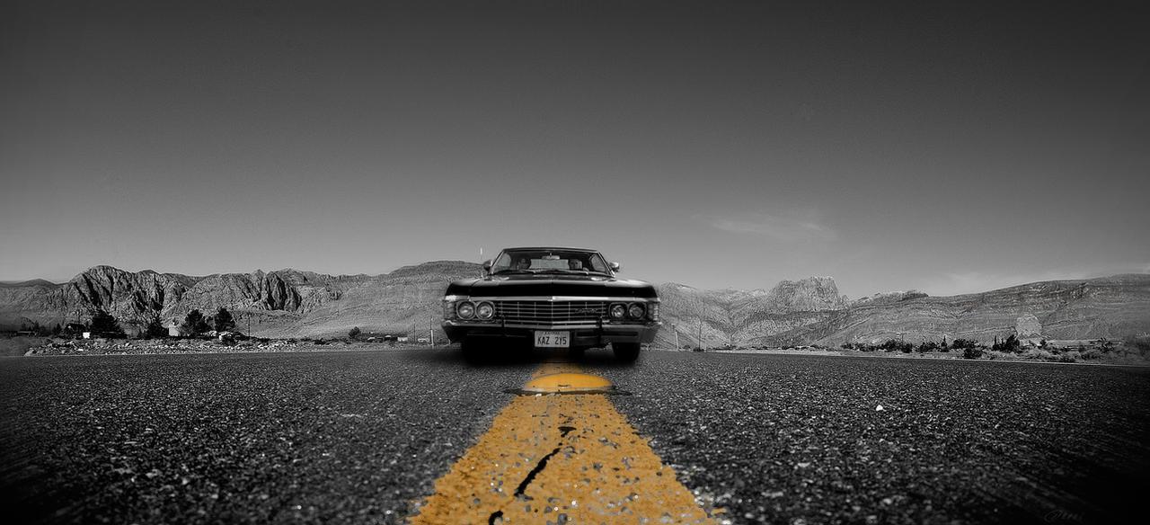 Impala By Rick48180 On DeviantArt