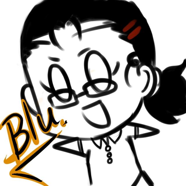 ZeroBluu's Profile Picture