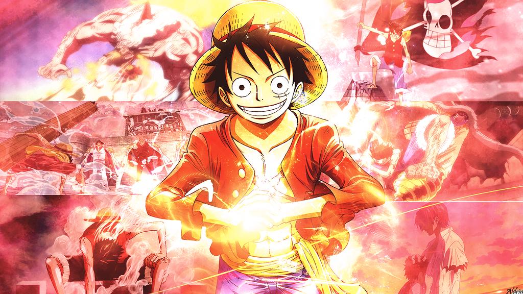 10 Best Luffy Wallpapers For Dp Purpose Otakukart