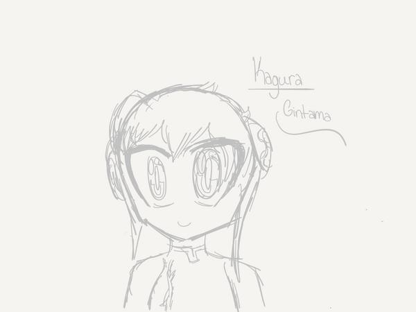 Kagura by randomartperson96