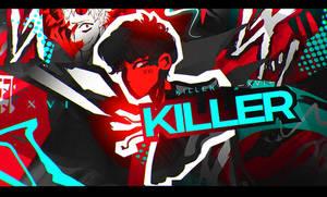 -  K   I    L    L    E    R    -