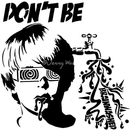 brainwash clipart - photo #5