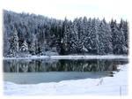 winter at the lake 1