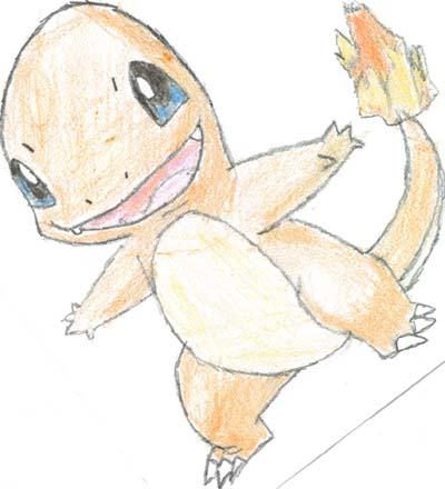 [Image: Charmander_drawing_by_LeviNifty.jpg]