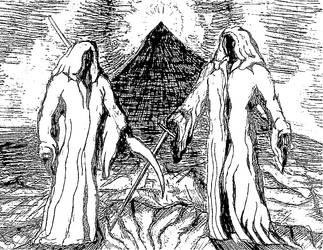 Mont Order Sentinels by sinister-order