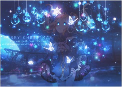 [ 17122017 ] Merry Christmas