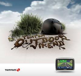 TomTom by Garden3