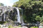 Cascade Boeuf waterfall by A1Z2E3R