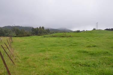 Foggy prairie to Reunion Island by A1Z2E3R