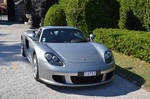 Porsche Carrera GT car by A1Z2E3R
