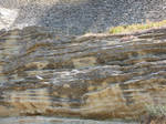 Textures : rock and stones wall of castel Saumane by A1Z2E3R