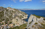 L ESTAQUE and the Bay of Marseille in Provence