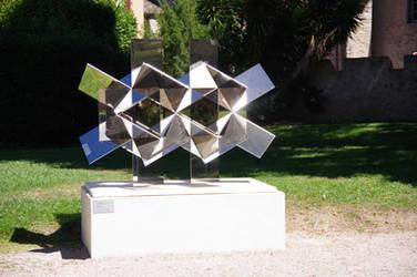 French mirrors Artwork
