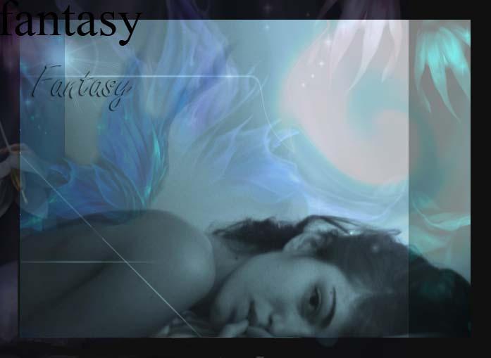 Fantasy by denebmoon