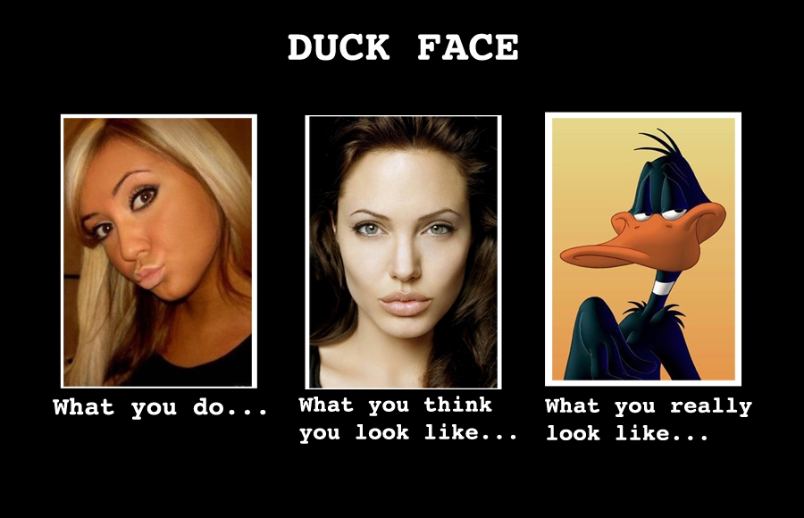 à chi simu ? - Page 2 Duck_face___how_you_really_look_by_codebreaker2001-d4pnnsu