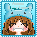 Support BurgerBunny Stamp by Kiss-the-Iconist
