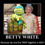 Betty White: Motivational