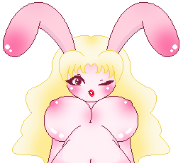 Sexy Chusagi by Kiss-the-Iconist