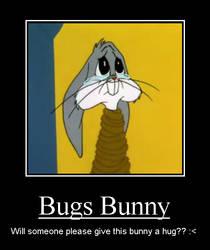 Bugs Bunny Motivator