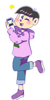 Totty!! :3