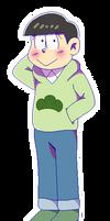 This Choromatsu Cutie