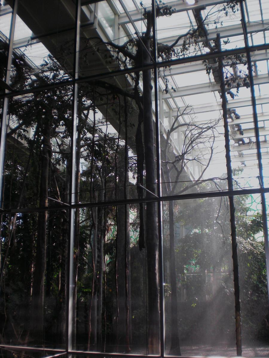 Jardin prohibido 3 by laaneniikaa on deviantart for Jardin prohibido