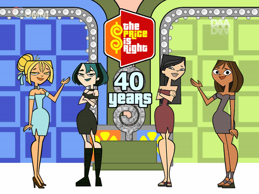 from Kannon total drama island naked females
