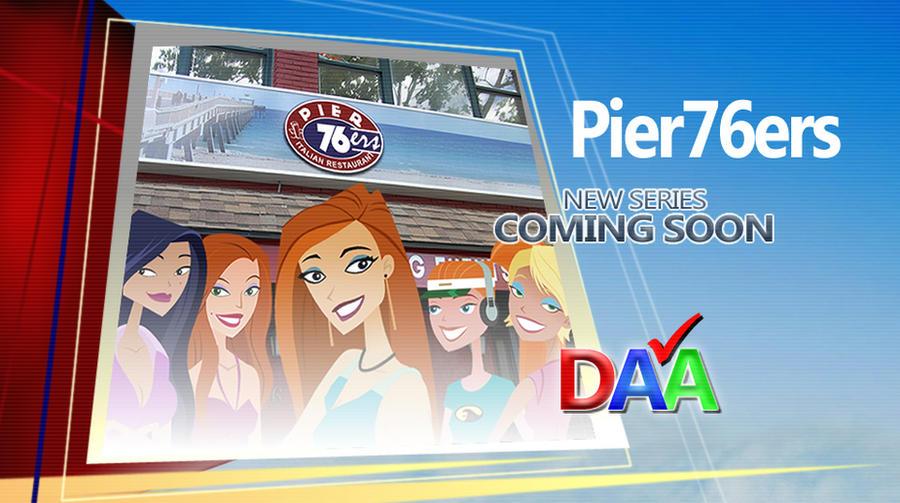 Pier76ers by daanton