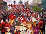 Happy Canada Day 2016---AM