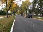 The Impending Autumn